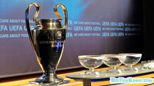 UEFA Champions League Quarter-final Draws/Fixtures | Europa League Quarter-final Draws/Features