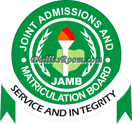 JAMB 2017/2018 Registration Form ; JAMB 2017 UTME Date and Venue   Registration Fee