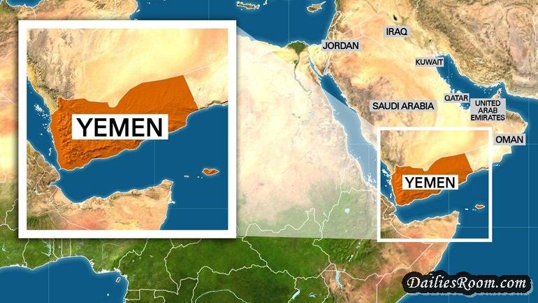 Yemen - US Launches Airstrikes against al Qaeda in the Arabian Peninsula in Yemen overnight