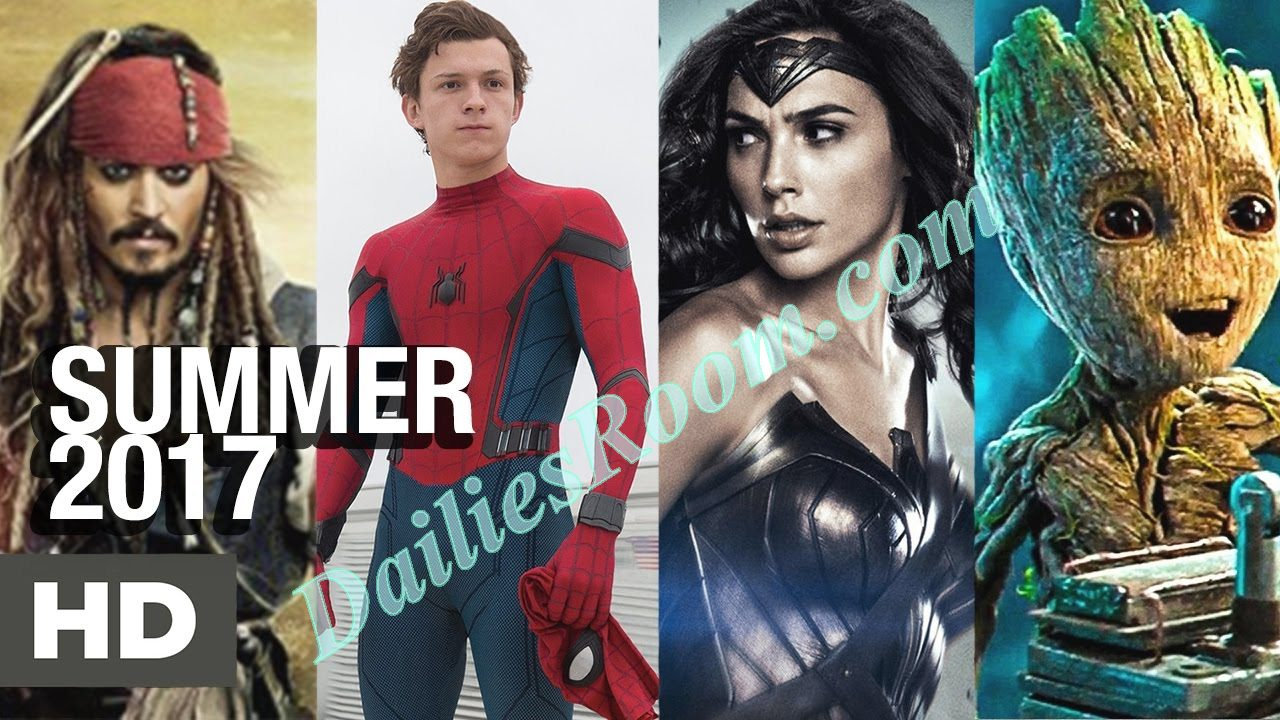 One Of These Movies Will Be Summers Biggest Blockbuster