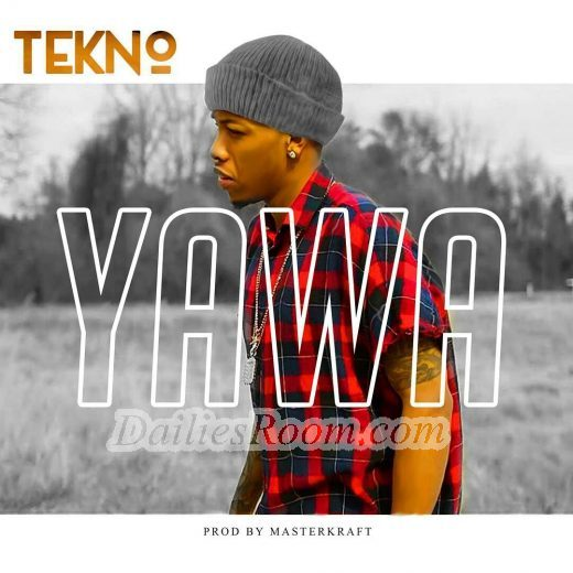 Watch, Download Tekno YAWA video and audio free (produced by Mastercraft): See Lyrics