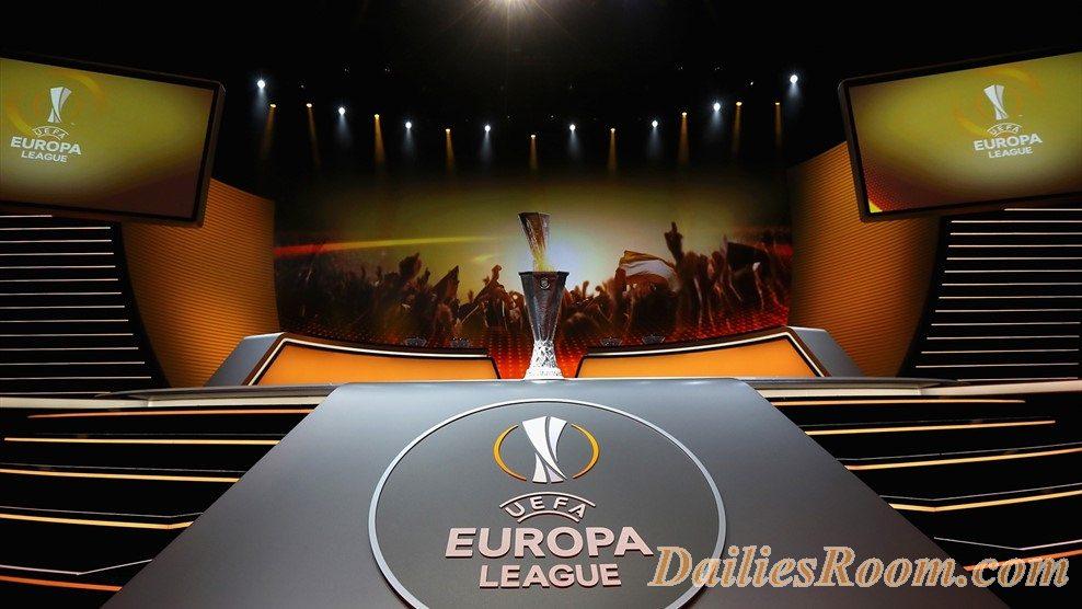 2016/2017 Europa League Top Goal Scorers | Goals Scored and Assists