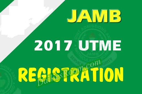 JAMB 2017 Registration Update: How to retrieve JAMB e-Pin from JAMB Website