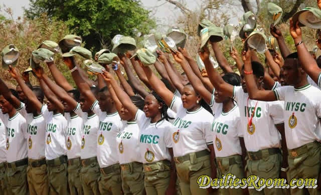 Notice to all NYSC Part-time graduates 2017 {Important} ; printing exclusion letter