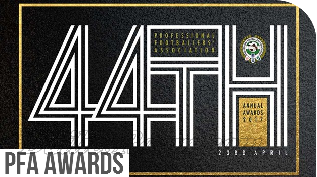 List of PFA Awards Winner 2017 - N'Golo Kante, Dele Alli, Backham Wins Top prize