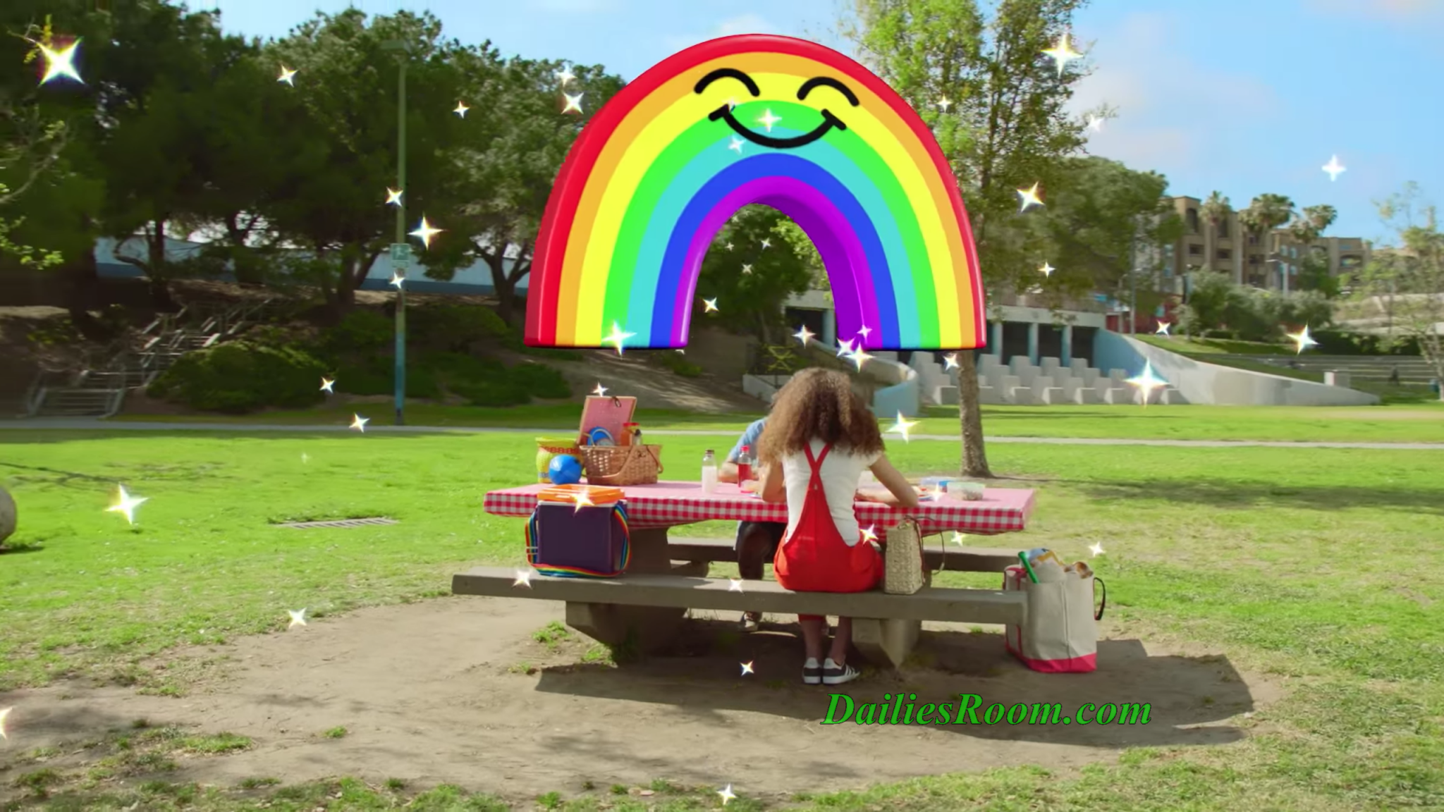 New feature UPDATE: Snapchat introduces 3D World Lenses