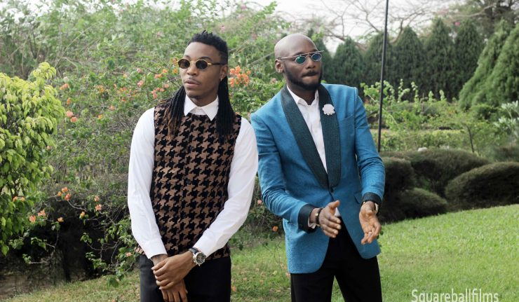 New Video: Download Solidstar ft 2face - Nwa Baby video (directed by Adasa Cookey)