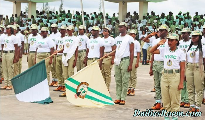 Steps to Print 2017 NYSC Batch A Call Up Letter | www.nysc.org.ng
