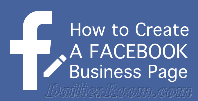 How to Create Facebook Business Account | Facebook Business Page