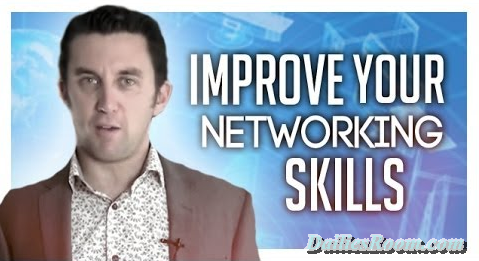 Top 5 Steps to Improve Networking Skills; Business Networking