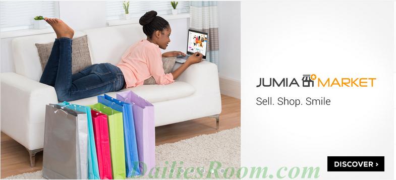 Online Shopping | Jumia Account Free Registration | Jumia App Download