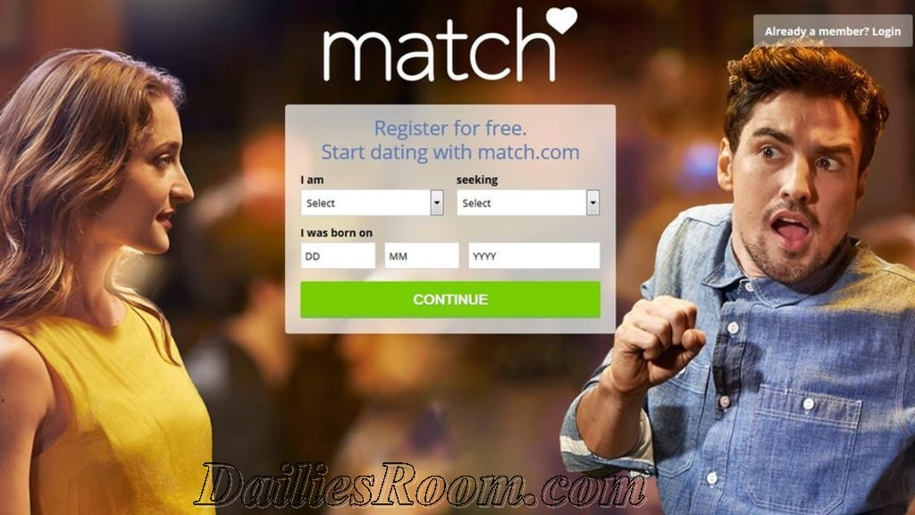 Dating sites like match com