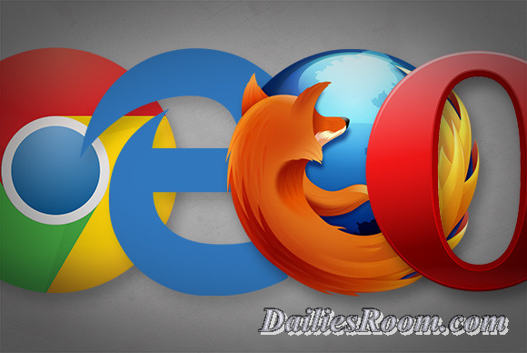 Top 4 Recommended Web Browsers for Best Facebook Experience