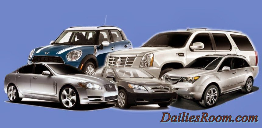 Top 5 Best Online Car Selling Websites In Nigeria | Internet Auto-dealers