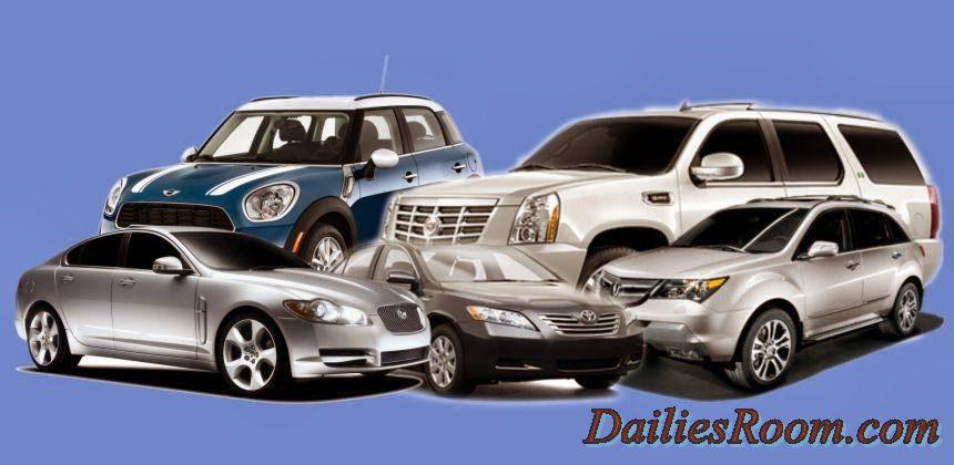 Top 5 best online car selling websites in nigeria for Top online selling websites