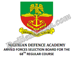 Full List: 2017 NDA Shortlisted Candidates | Interview Date for Candidates