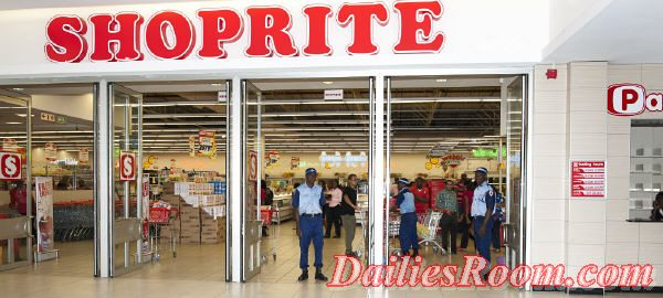 Updated List of Nigeria SHOPRITE Outlets, Addresses and Opening Hours