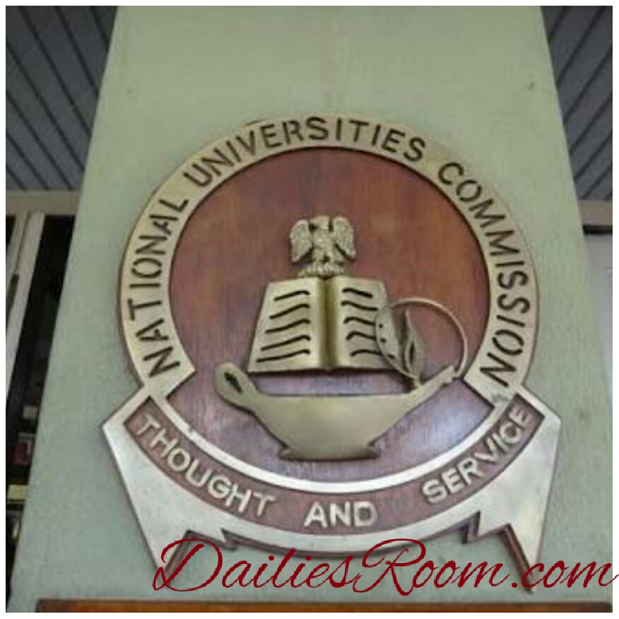 List of Illegal/Fake Universities Operating in Nigeria mentioned by NUC