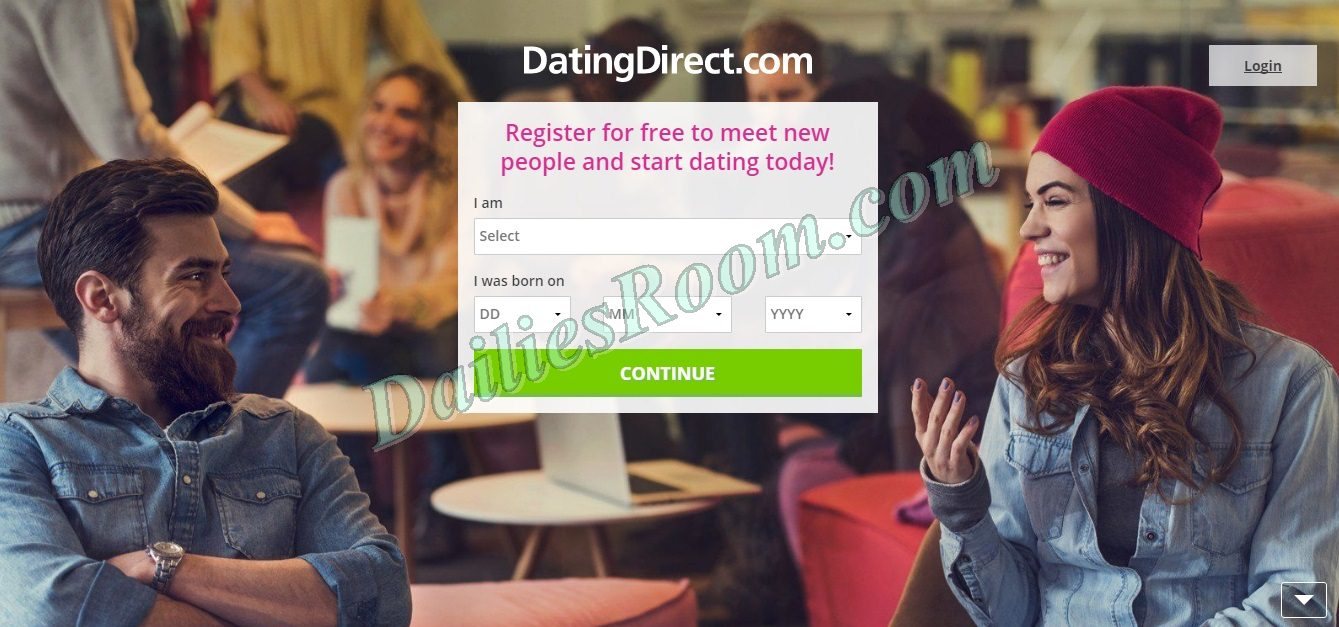 Uk Free Online Dating Site | datingdirect.com Registration/signup
