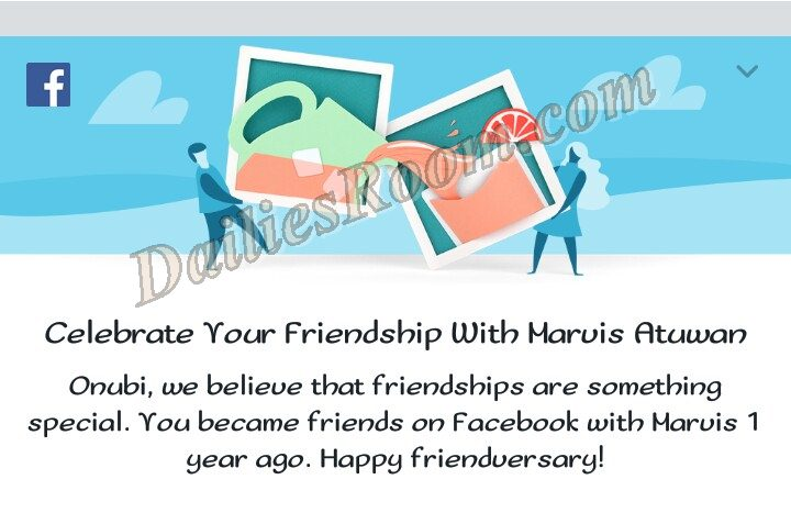 Best Quotes to Celebrate Facebook Friendship Day Anniversary