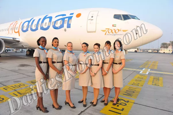 www.career.flydubai.com Application | FlyDubai Airline Job Opportunities