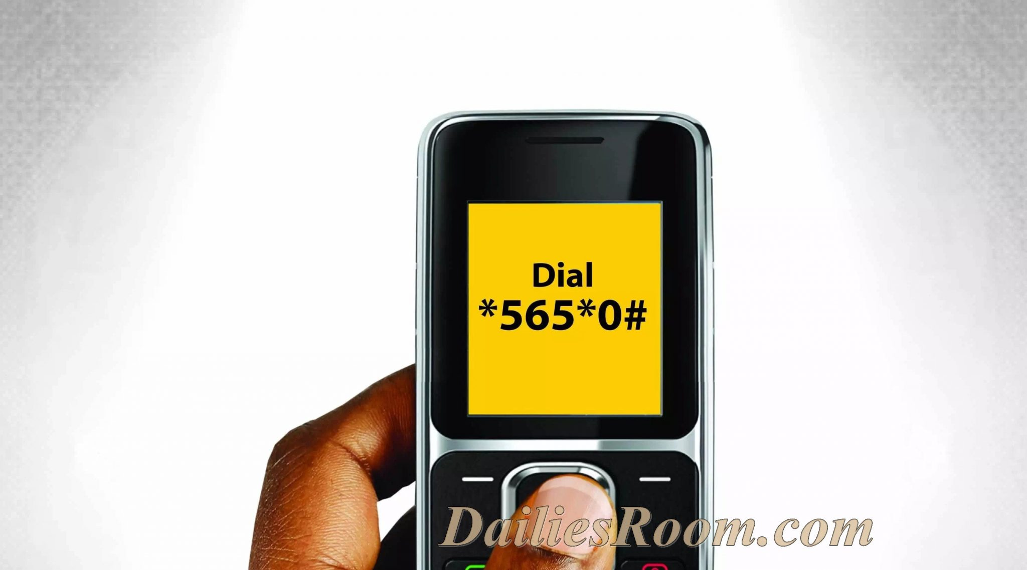 How to check Bank Verification Number Via Mtn Network
