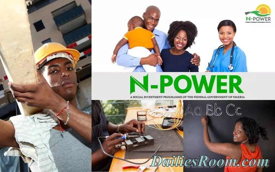 2018 Npower Posting List