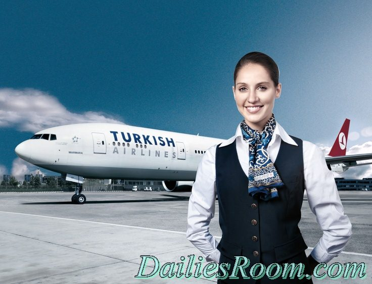 Apply for www.turkishairlines.com jobs | Turkish Airline Job Employments