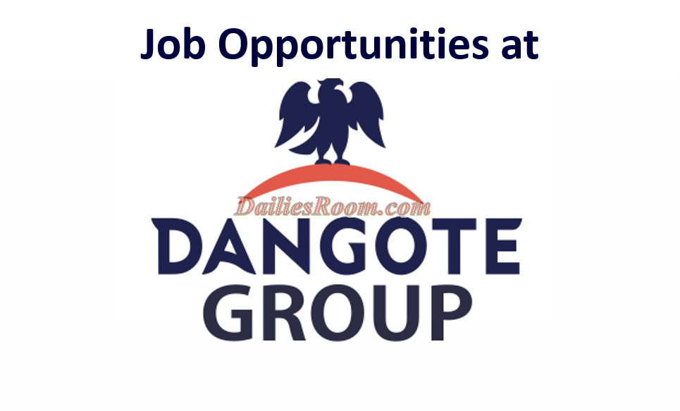 Apply - Dangote Oil Refinery Job Opportunities | Dangote Job Recruitment