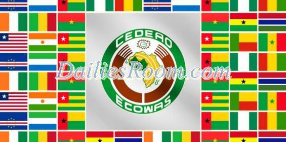 NIS Portal - ECOWAS Resident Card Online Registration Process
