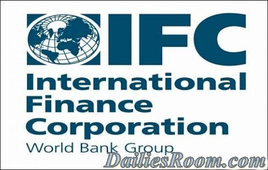 Apply for IFC Jobs - International Financial Corporation Job Vacancies