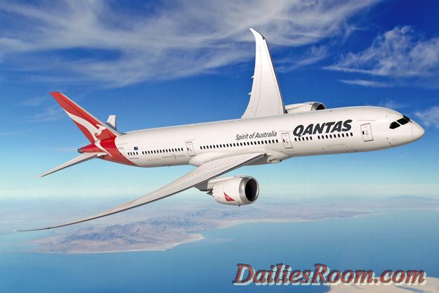 www.qantas.com Job Application | Qantas Airways Career Opportunities