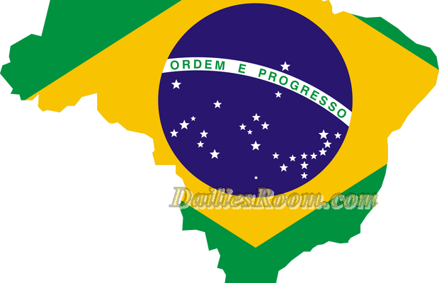 2017 Brazil Visa Lottery Online Application Form - Guide and Requirements