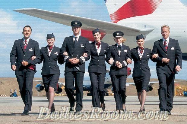 British Airways Job Careers | British Airways Job Application Portal - Apply