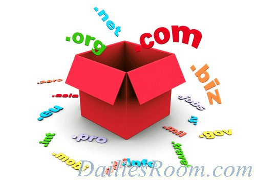 Top 6 cheapest Websites for Domain Name Registration | GoDaddy
