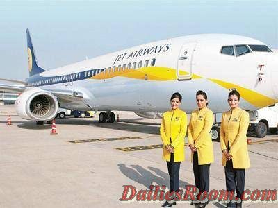 Jet Airways Job Application | Jet Airways Job Vacancies | www.jetairways.com