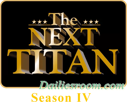 The Next Titan Season 4 Registration Form | How to Apply 'The Next Titan'
