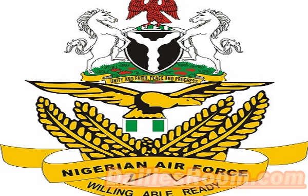 2017 DSSC Nigerian Air Force Cadet Training Date and Requirements
