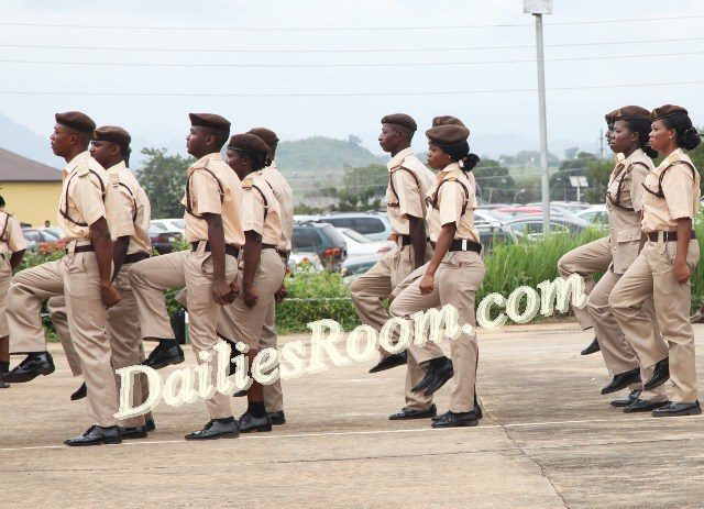 List of Nigeria Immigration Service Examination Venues and Centres