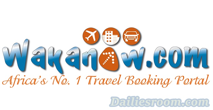 WAKANOW Account free Registration | WAKANOW online travel Agency