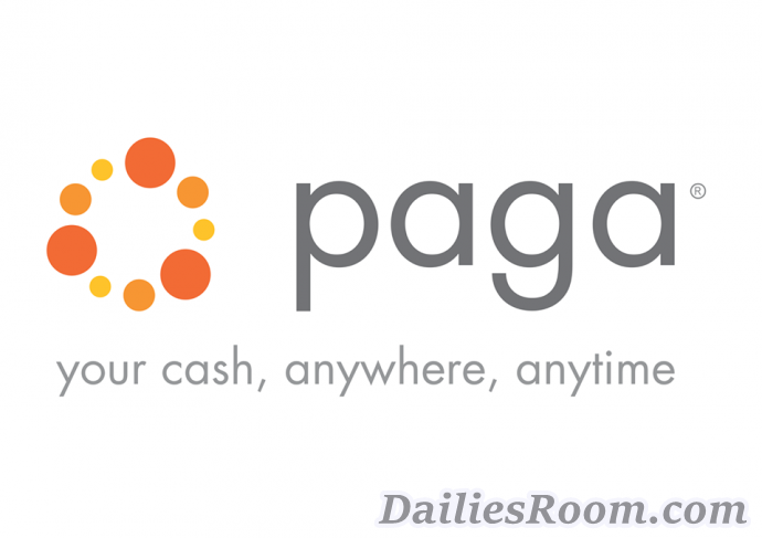 Signup for Paga | Paga Account Free Registration | Paga Login