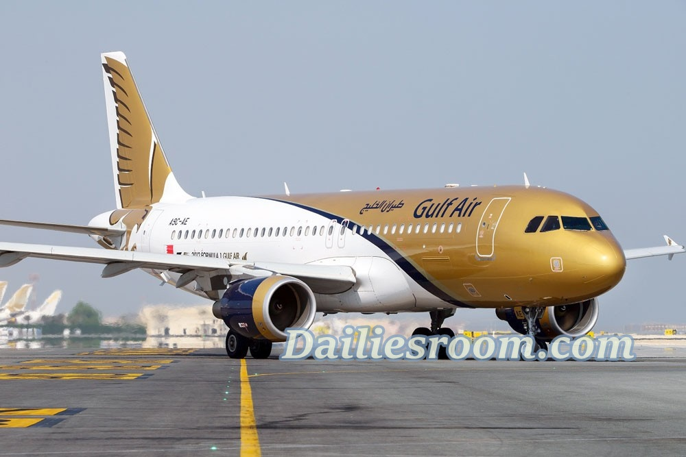 Gulf Air Online Job Application | Gulf Air Job Opportunities, Careers