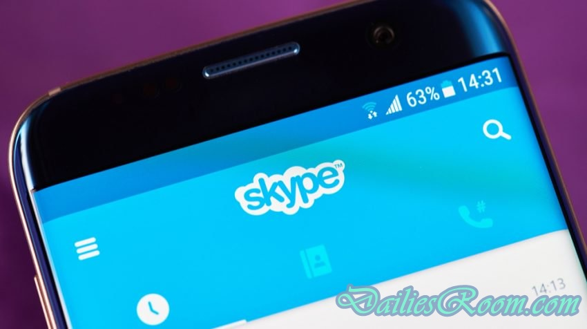 How To Send Money Via Paypal Using Skype for Android Device, iOS