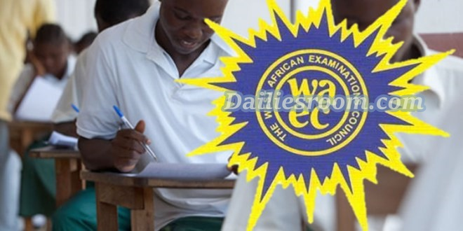 2018 WAEC GCE Examination Timetable - January/February First Series