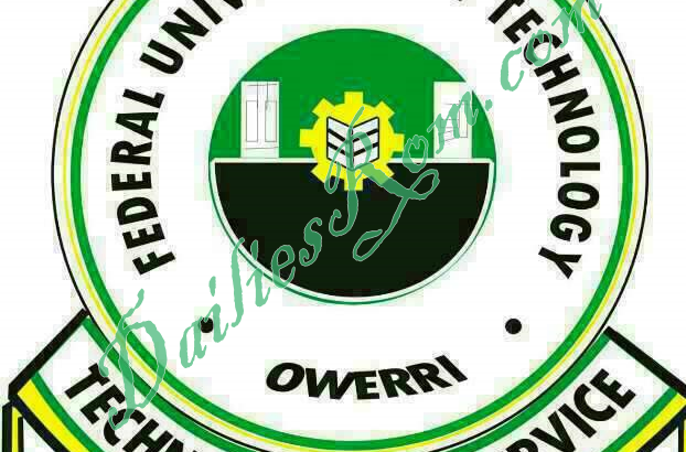 How to Check FUTO Post Utme Result 2017 - www.futo.edu.ng