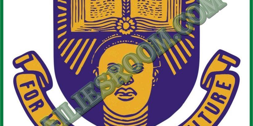2017/18 OAU Post UTME Screening Form/Direct Entry Registration Details