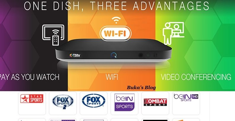 List of TSTv Subscription Plans, Prices & Data Allocations - tstvafrica.com