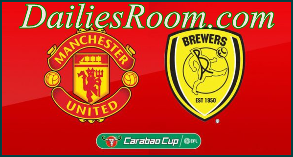 Manutd vs Burton EFL Cup Highlights Youtube - Neville on Marcus Rashford