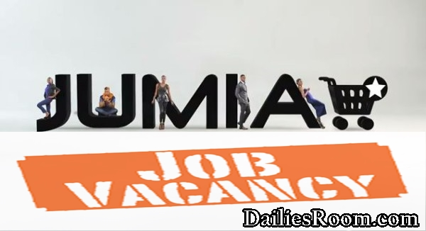 Apply for Jumia Job Vacancy | Social Media Manager - How to Apply