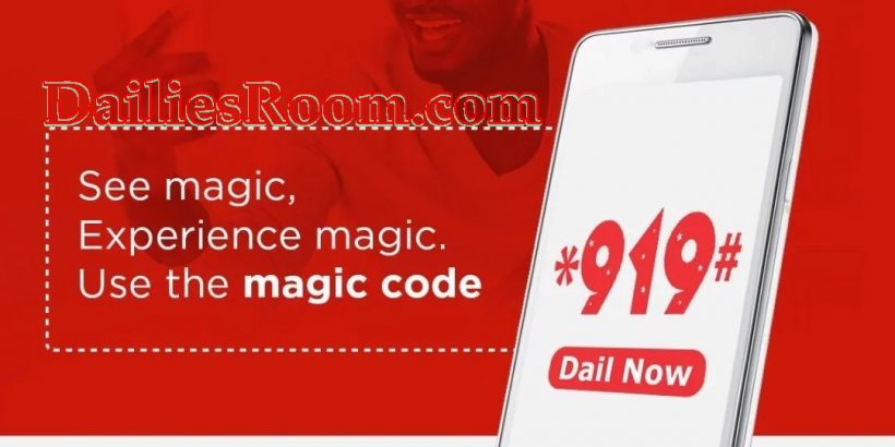 How to Check UBA Account Balance, Buy Airtime, Transfer Money - *919#